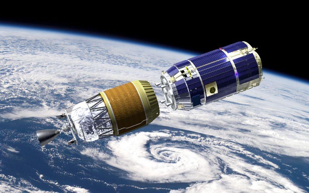 Япония отменила запуск самой маленькой вмире ракеты