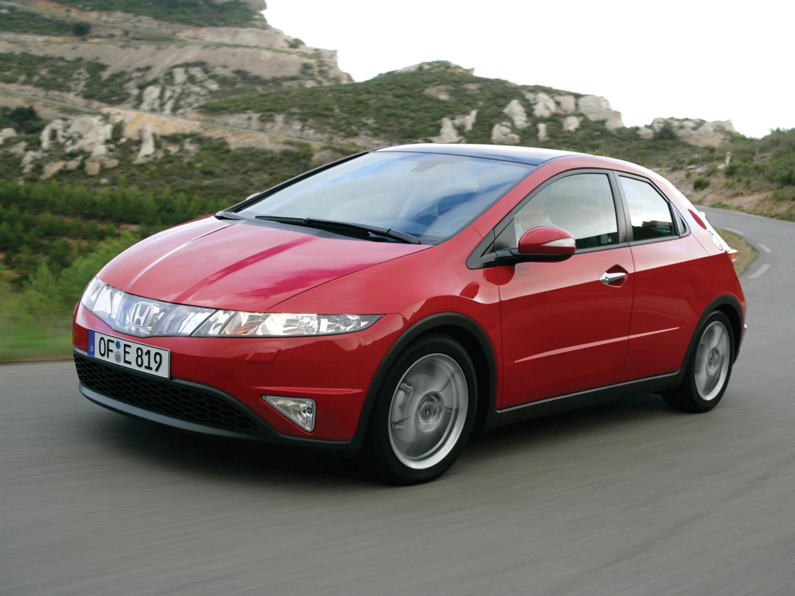 Хонда  отзывает 772 тысячи машин вСША из-за сложностей  сподушками безопасности