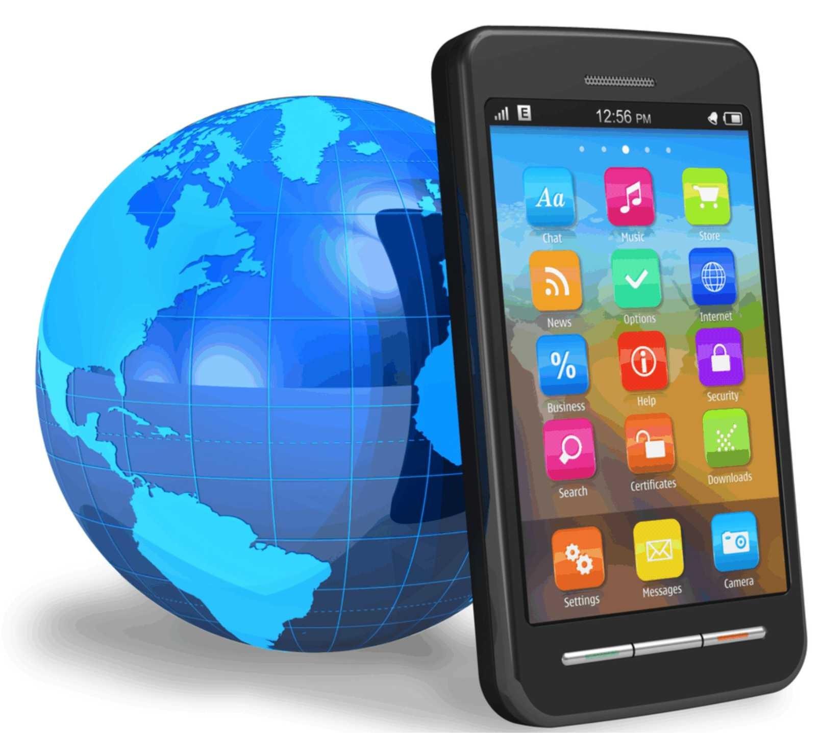 Трафик мобильного интернета в столице России вырос за3 года в5 раз