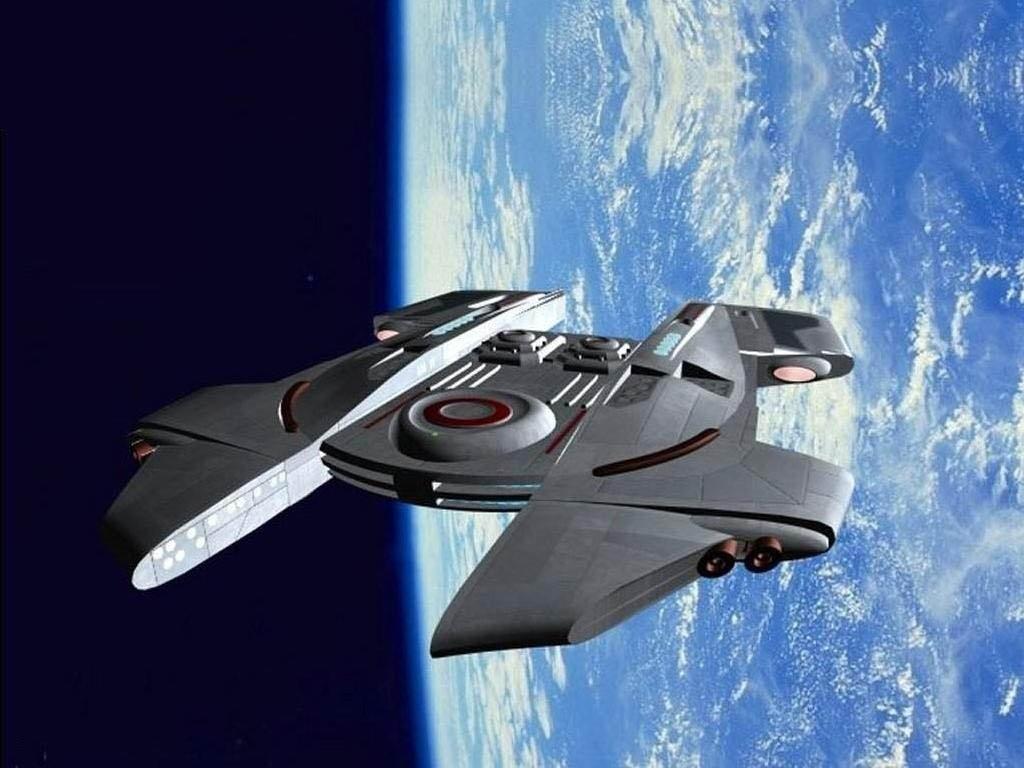 Ученые: вдальнейшем люди отправят кзвездам разумные корабли