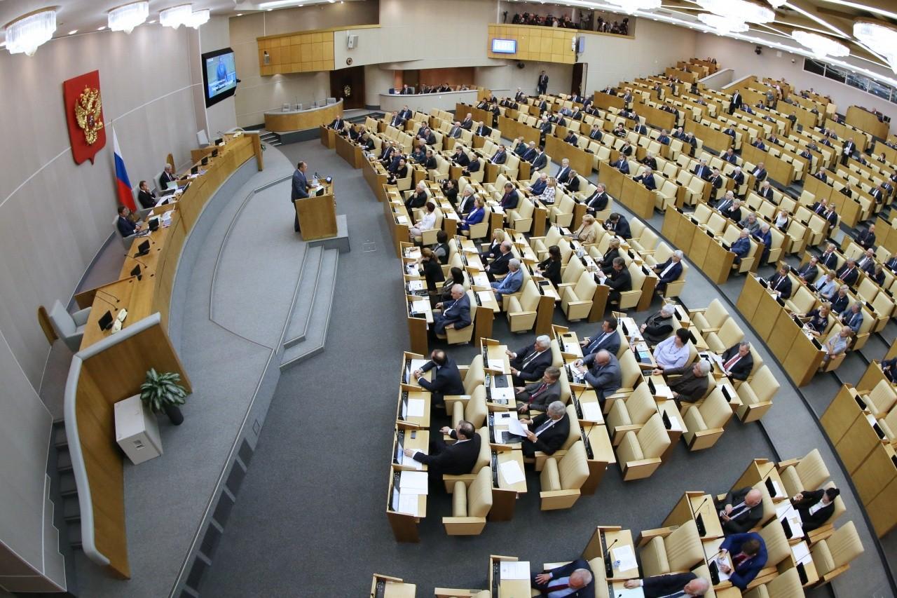 Госдума  РФприняла впервом чтении законодательный проект  одекриминализации побоев