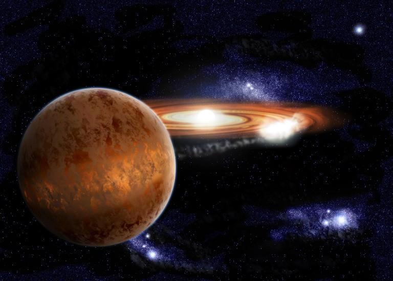 Ученые: Солнце похитило удругой звезды «планету икс»
