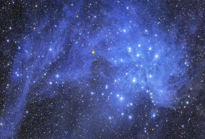 Необычное открытие: все люди сделаны иззвездной пыли