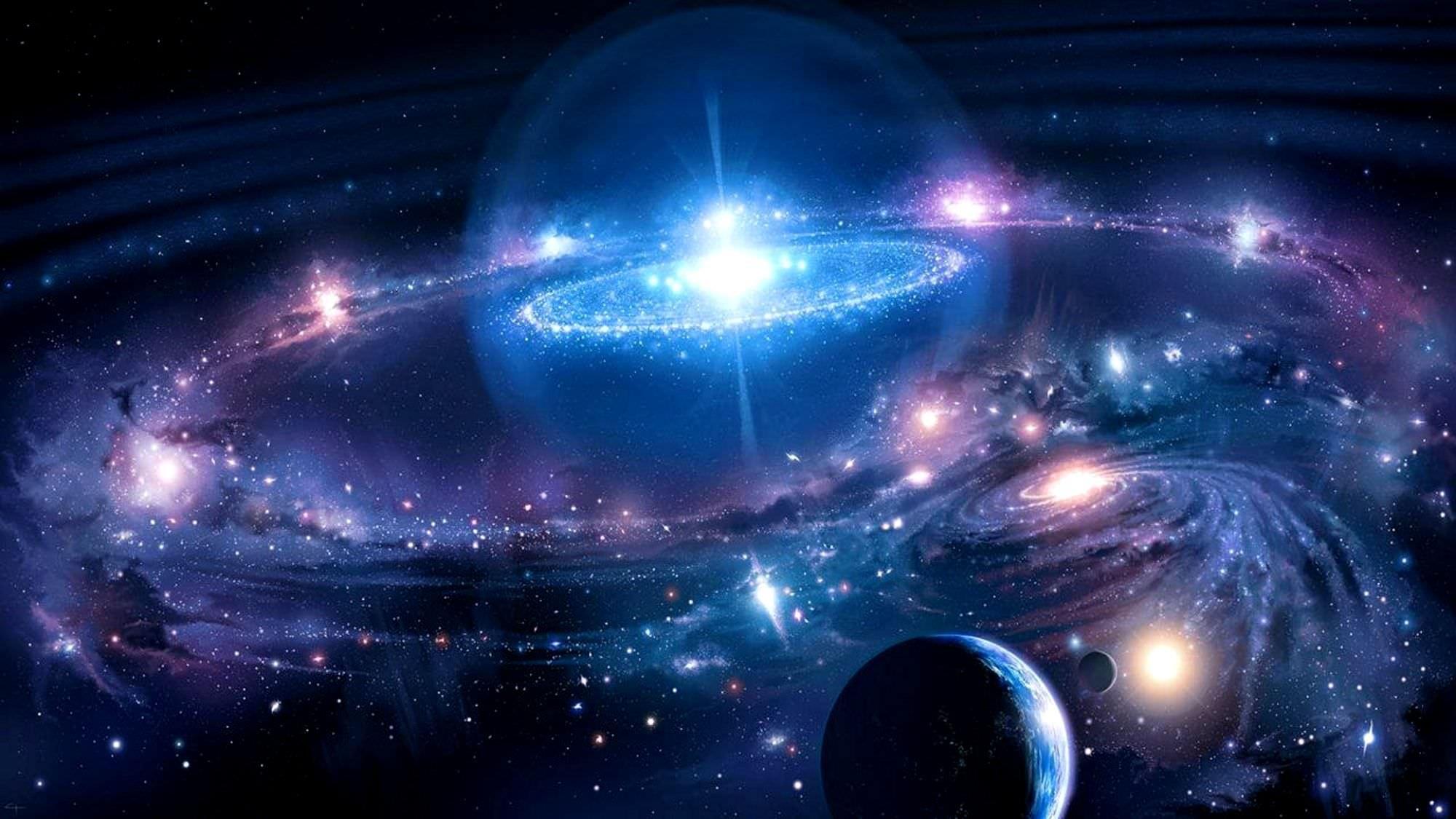 Базовые законы физики мешают понять мгновенное  расширение Вселенной— Ученые