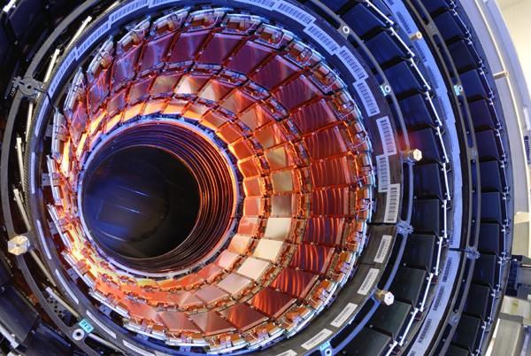 Физики изНовосибирска планируют строительство своего коллайдера