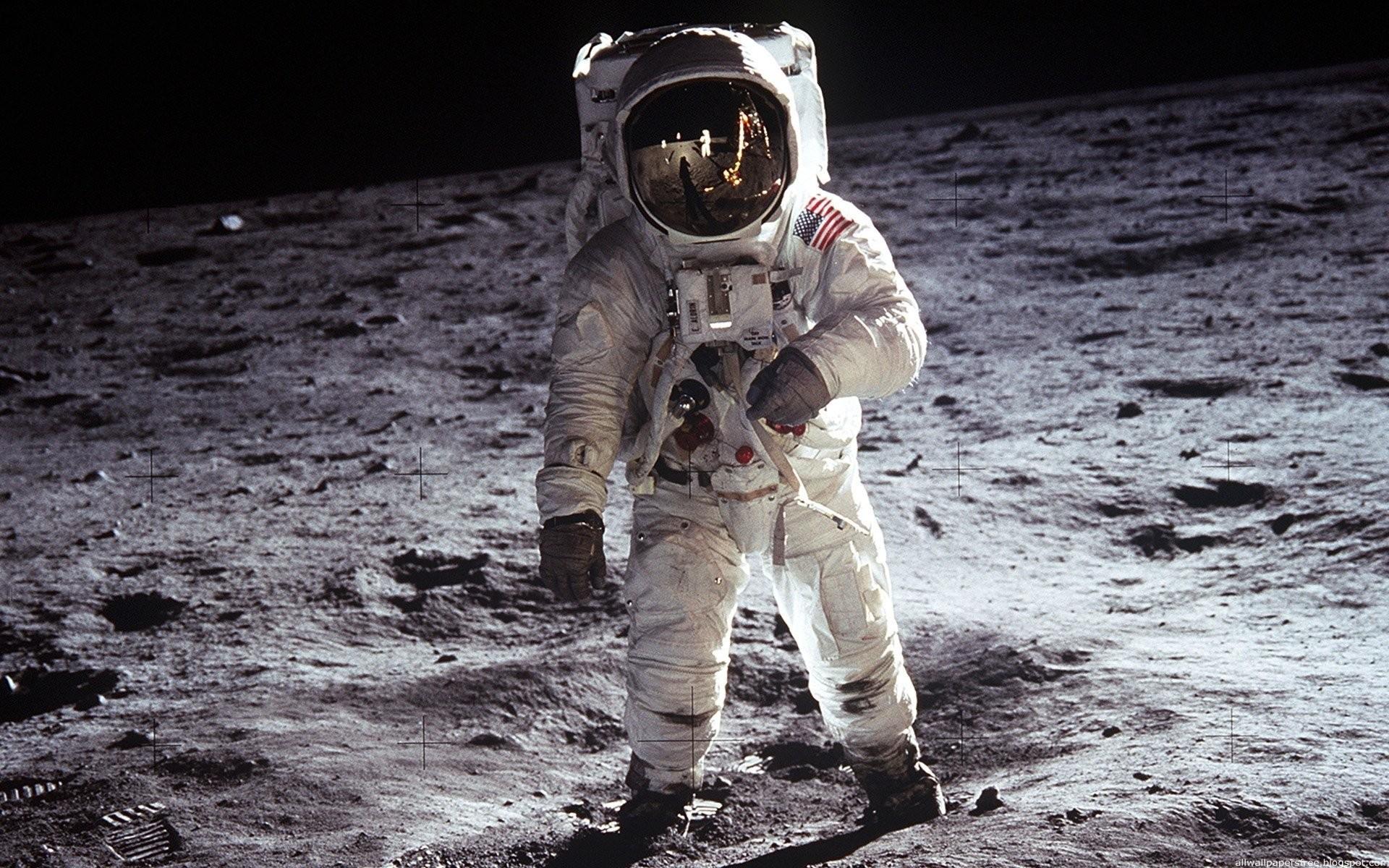 Американские учёные уточнили возраст Луны
