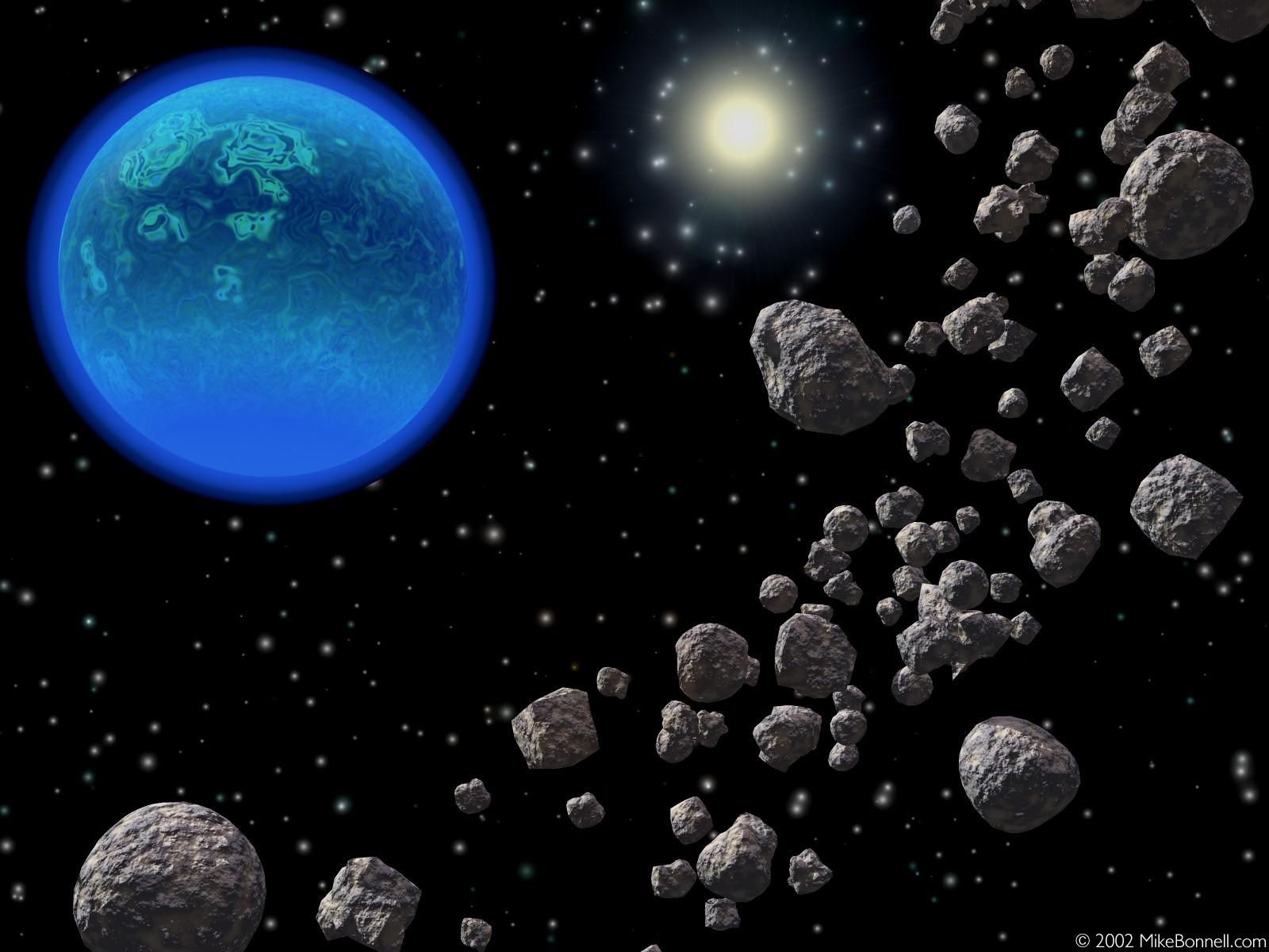 Новый телескоп вБурятии засутки нашел 40 астероидов