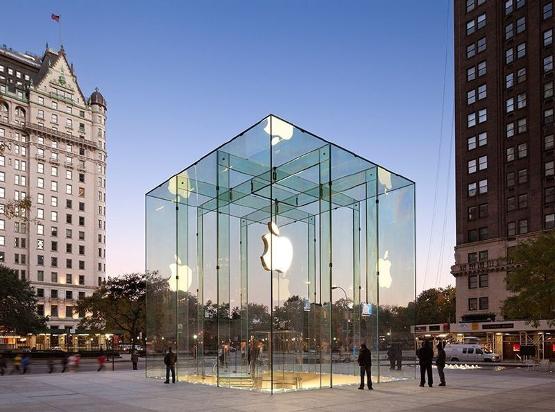 Apple может начать снимать собственные фильмы ителешоу