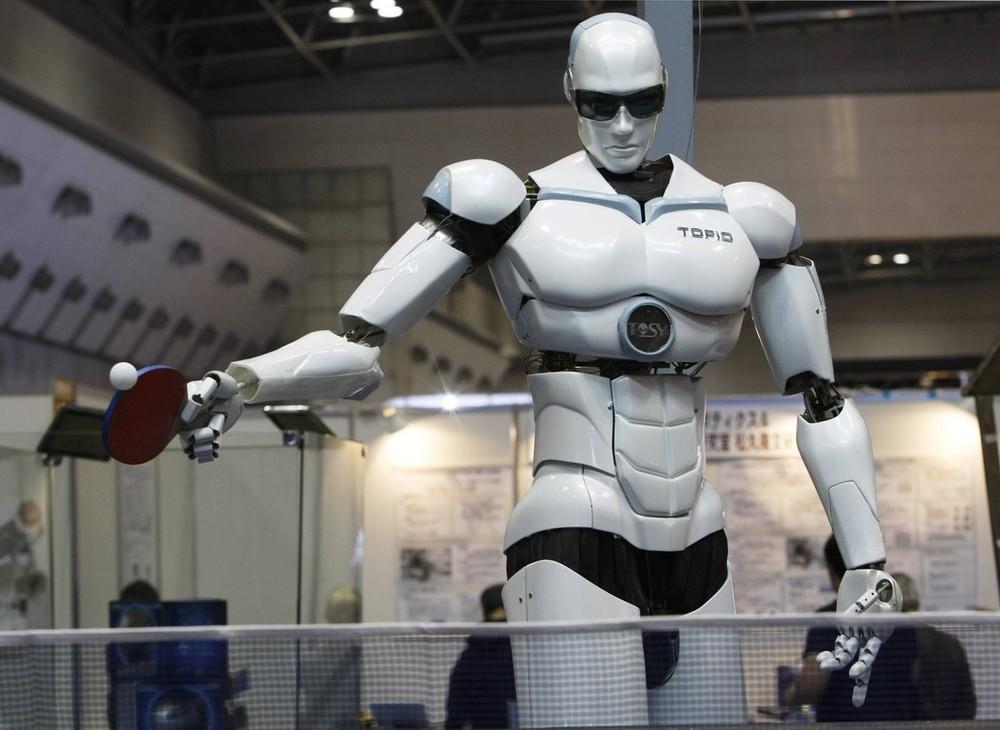 Робот-юрист заменит 3 тысячи служащих «Сбербанка
