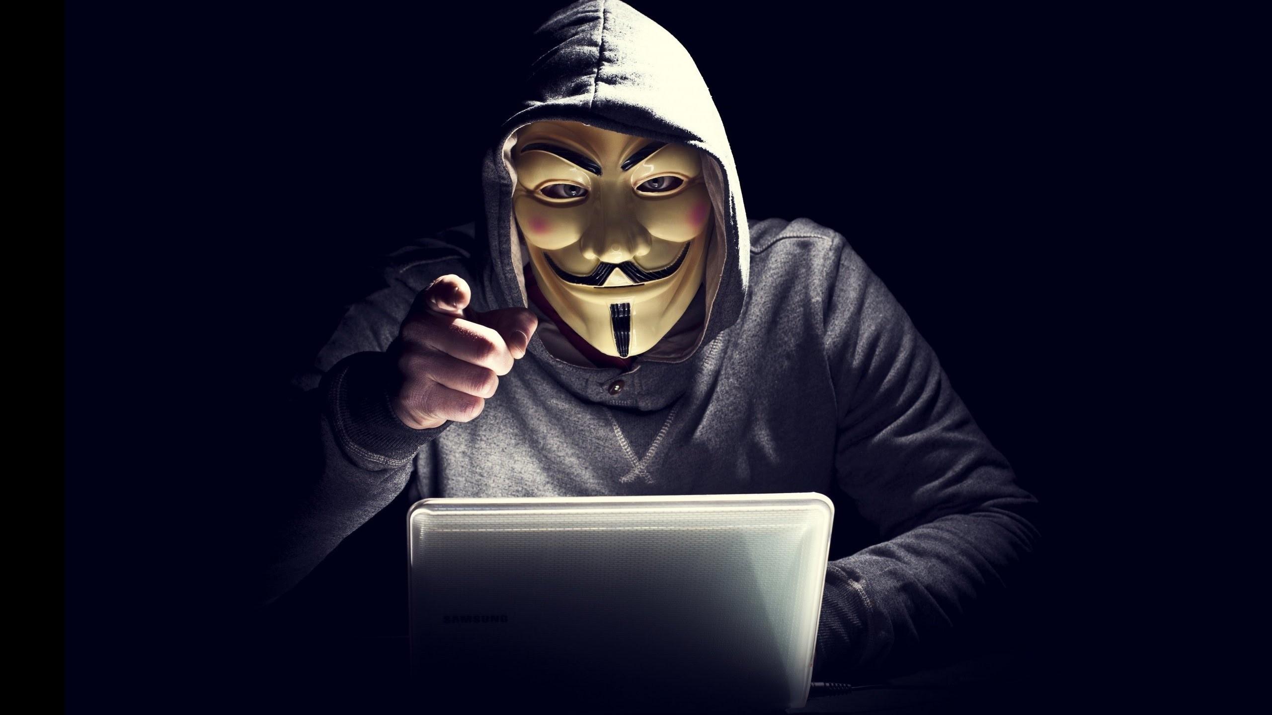 Дональд Трамп обеспокоен вопросами кибер безопасности
