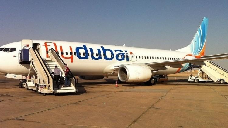 Самолет изДубая экстренно приземлился из-за неполадок вЧелябинске