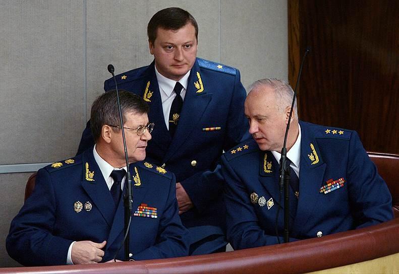 Прокуратура устранила 4,7 млн. нарушений прав граждан России вследующем году