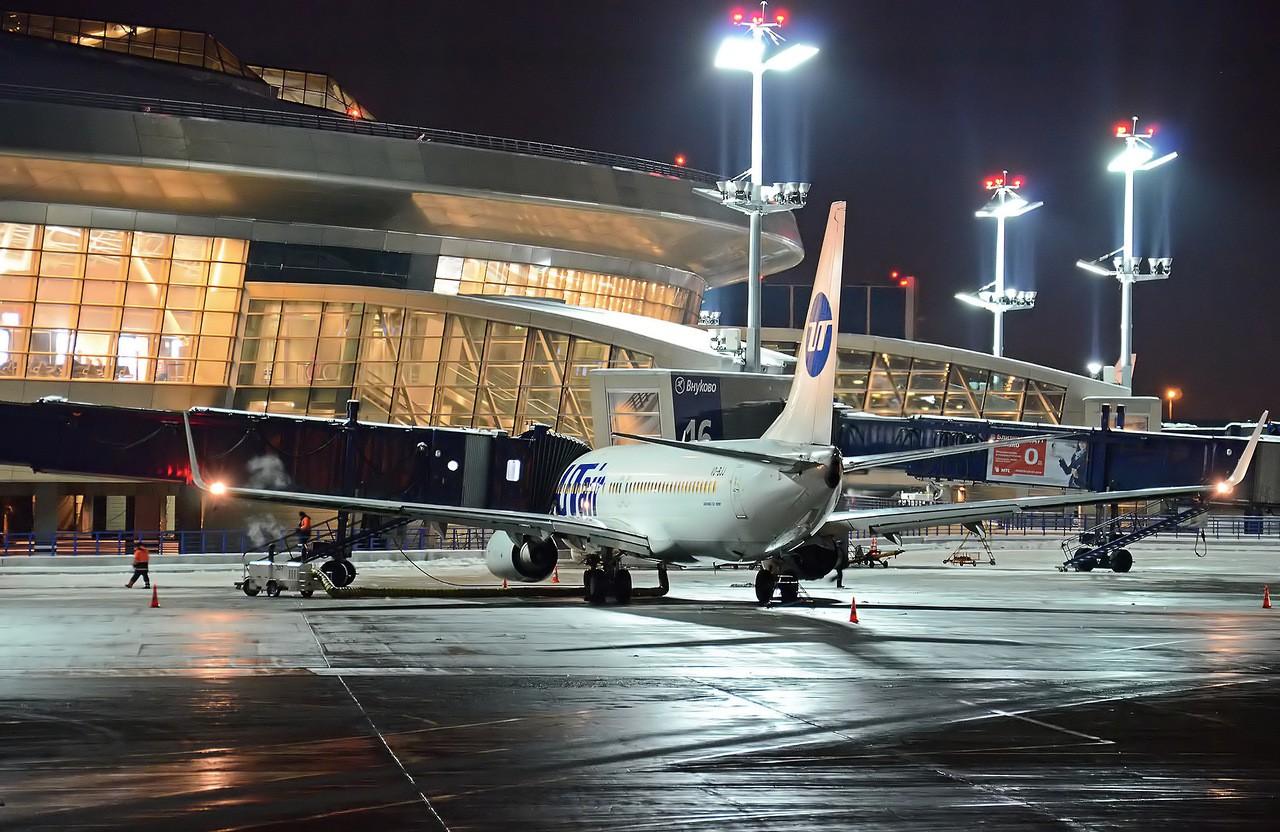 Самолет Turkish Airlines сломал хвост ивернулся в столицу Российской Федерации