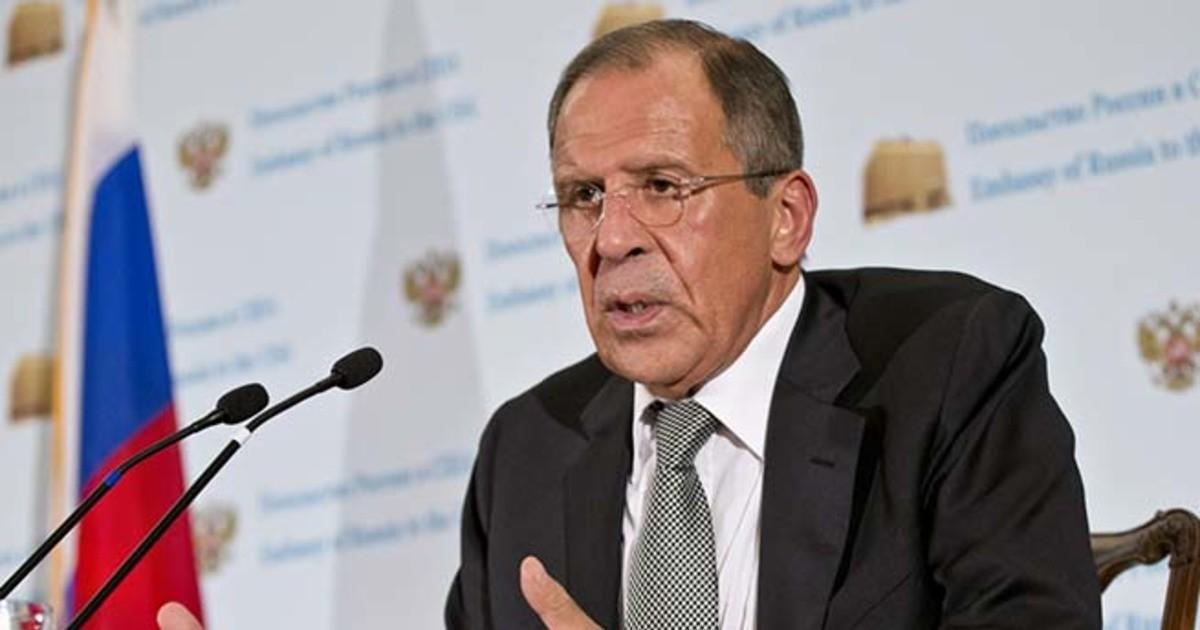 Лавров: РФготова принять встречу Абасса иНетаньяху в российской столице