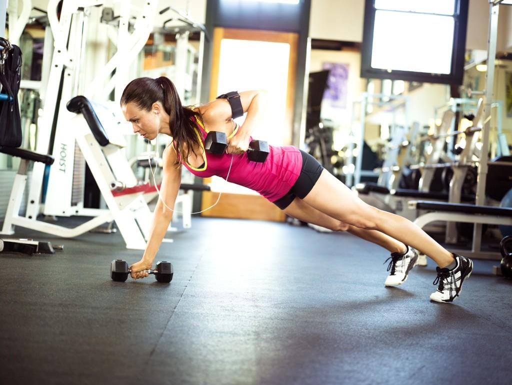 Заниматься спортом для здоровья довольно раз внеделю— Ученые