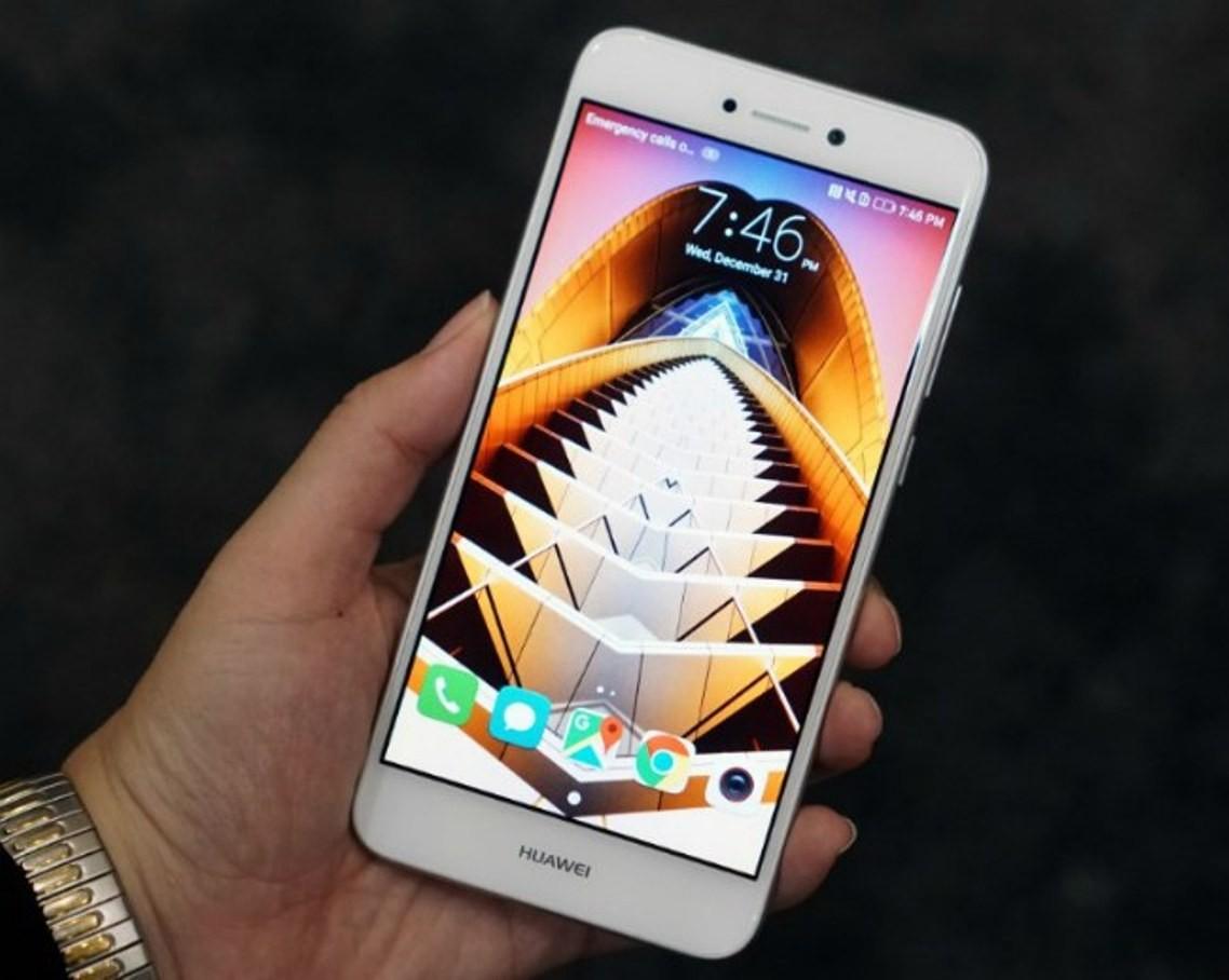 Huawei P8 Lite (2017): реинкарнация середнячка