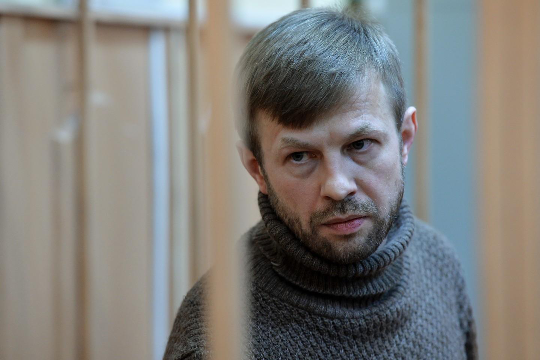 Экс-мэр Ярославля Евгений Урлашов попросил суд его оправдать