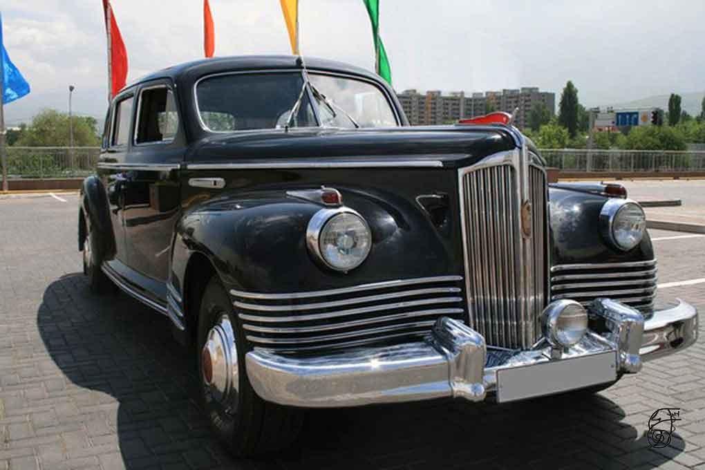 Назван топ-3 раритетных авто на русском рынке