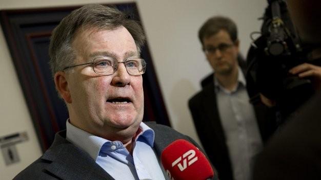 Дания увеличит военные расходы из-за русских систем ПРО вКалининградской области