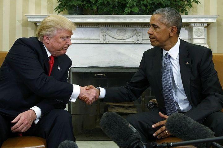 ВСША будут голосовать заотмену Obamacare