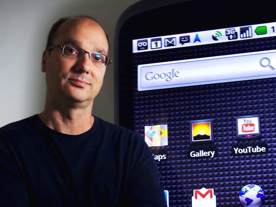 Создатель андроид планирует запустить собственного производителя телефонов Essential