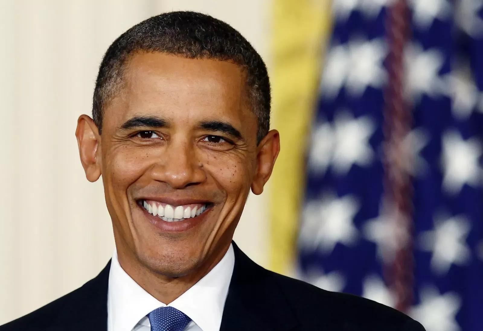 Обама 18января проведёт последнюю пресс-конференцию вкачестве президента