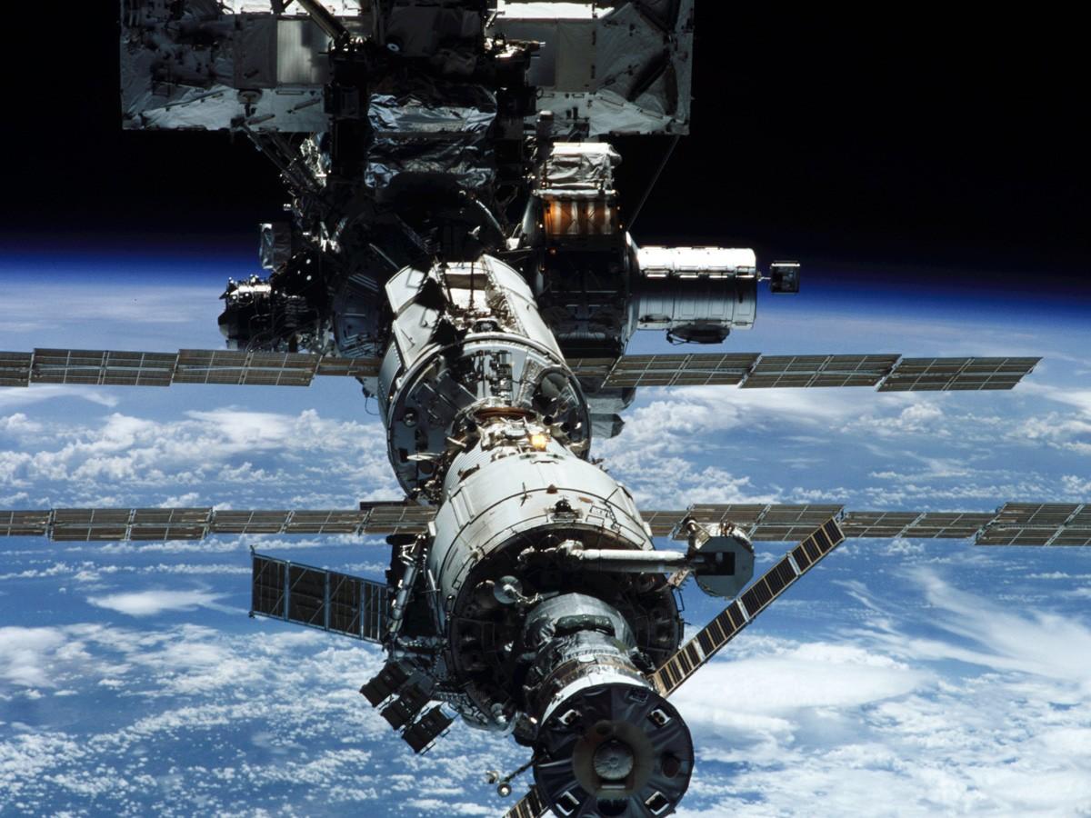 Конечности космического робота-спрута проверят напрочность наМКС
