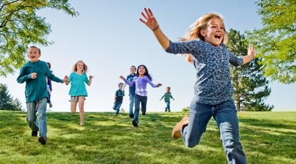 Психика детей зависит отихфизической активности— ученые