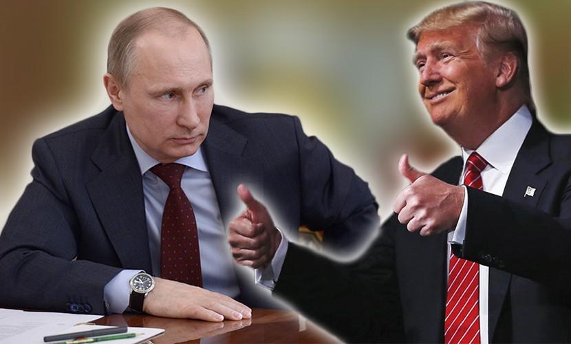 Пушков: Трамп сделал большую ставку навстречу сПутиным