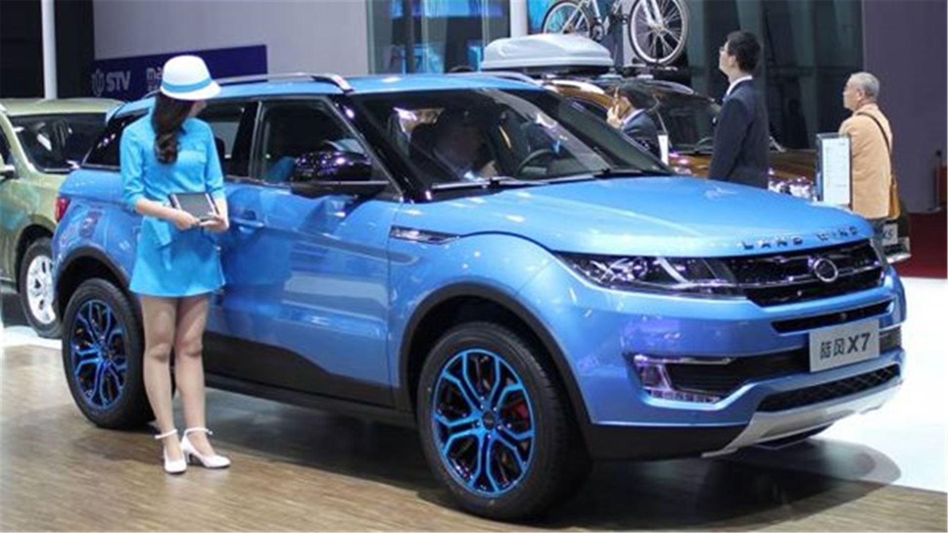 В «Поднебесной» вследующем году произвели ипродали рекордное количество авто