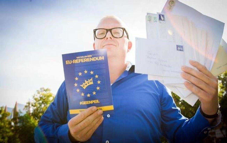 Нидерландские противники ассоциации с государством Украина утверждают оневозможности компромисса