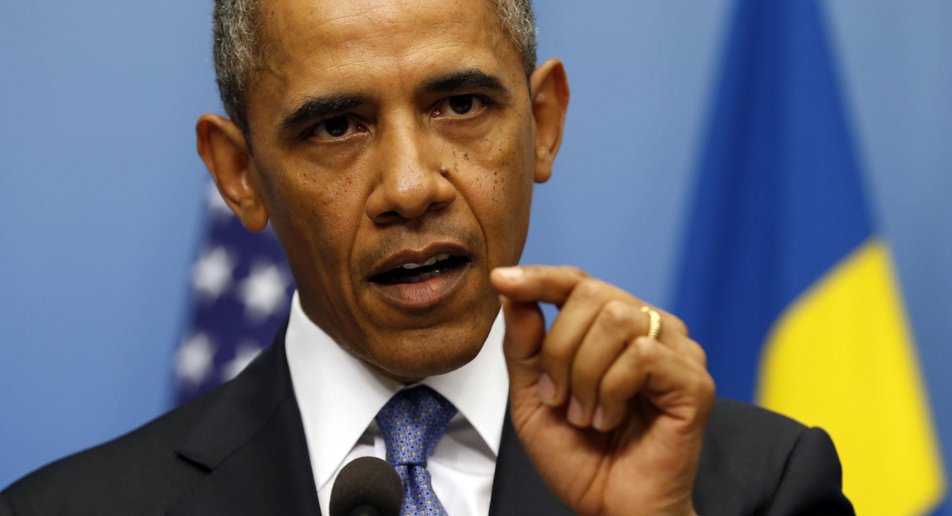Обама дал совет по применению электронной почты