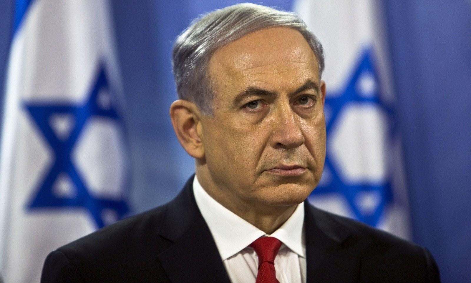 Нетаньяху отказался отучастия вконференции поближневосточному урегулированию встолице франции