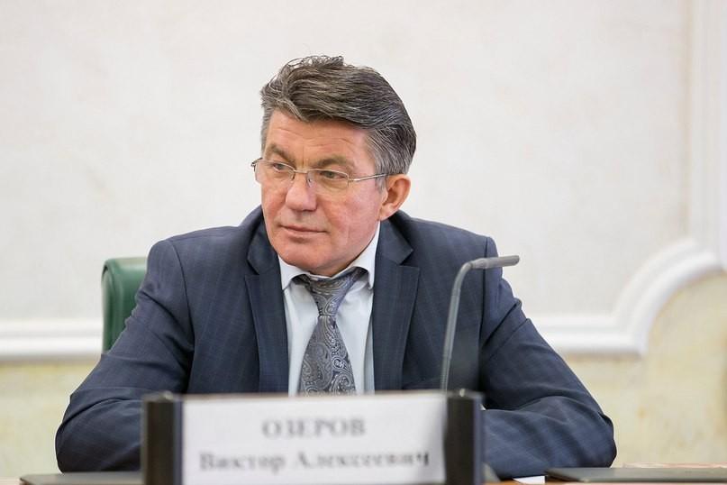 Русские сенаторы посетят военную базу вЮжной Осетии