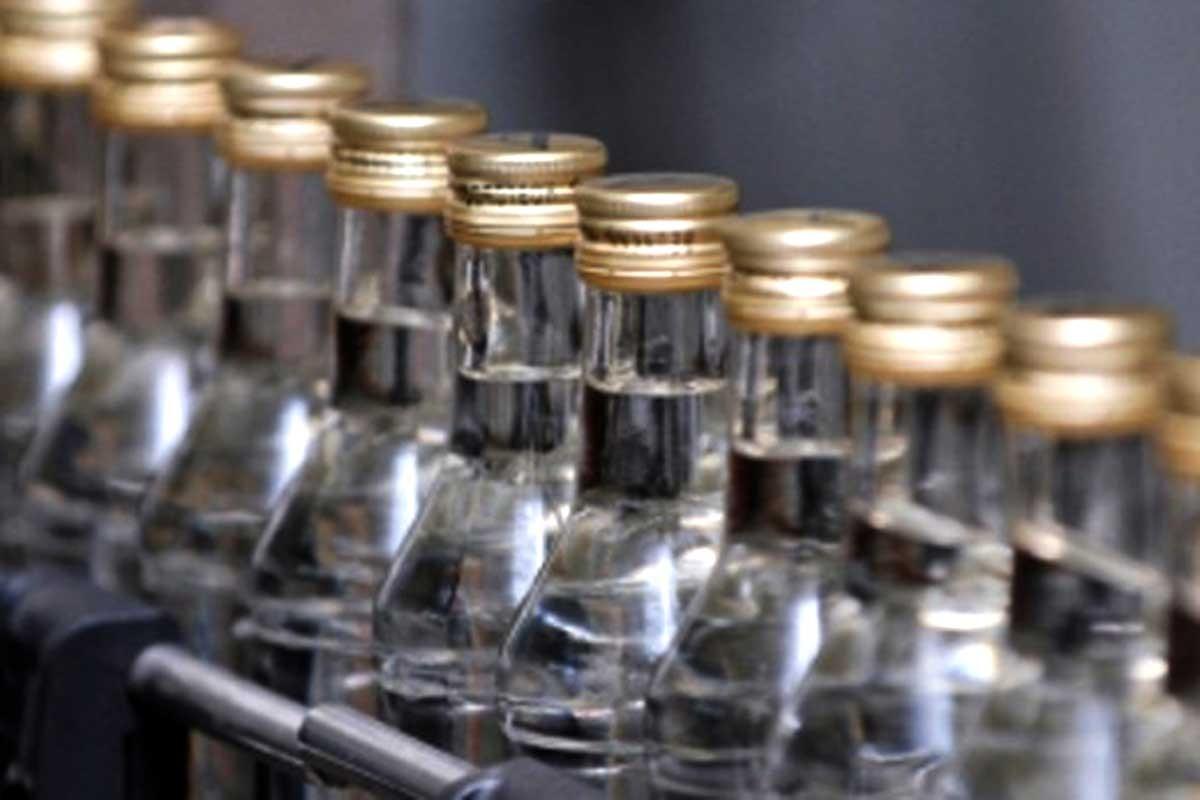 Министр финансов поддержал предложение торговать порецепту лекарства, содержащие спирт