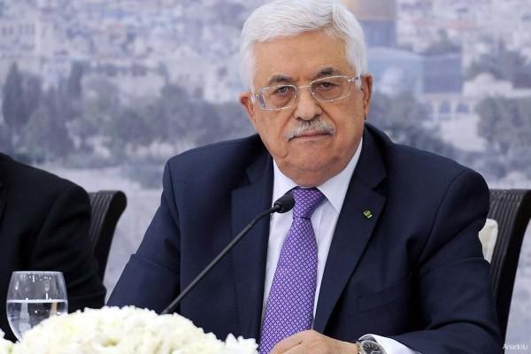 При Святом престоле открылось посольство Палестины