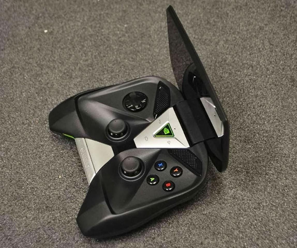 4K-приставка NVIDIA ShieldTV вышла в реализацию