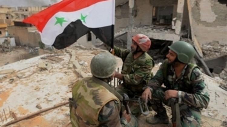 ВСирии джихадисты начали крупное наступление вДейр аз-Зуре