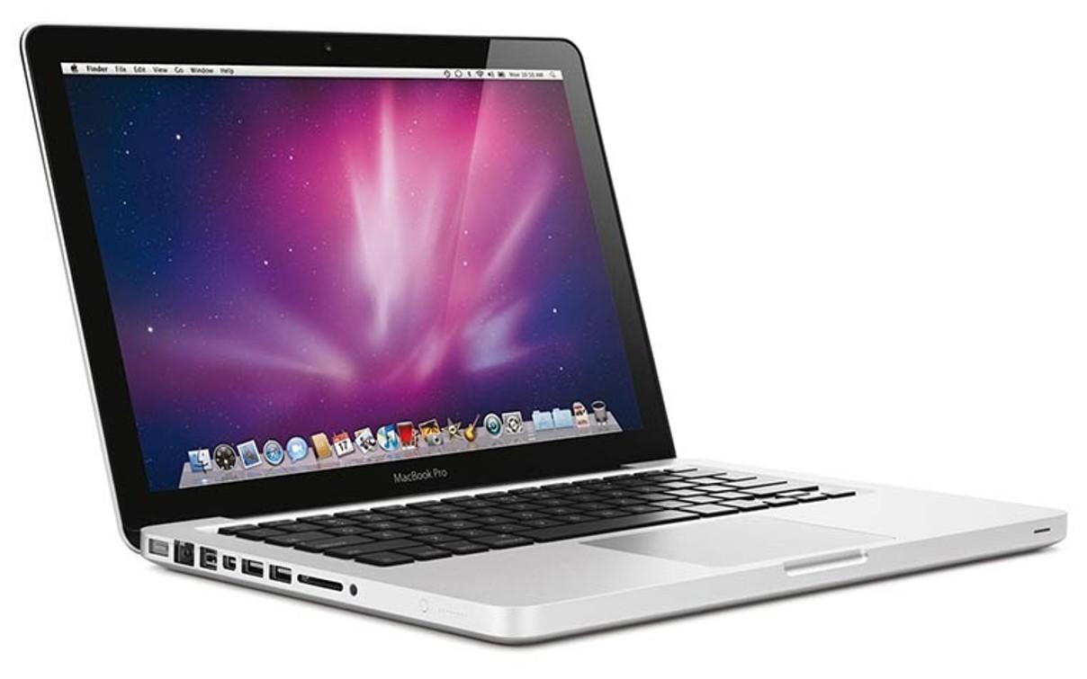 Краудфандинг несомненно поможет решить проблему отсутствующих портов MacBook Pro