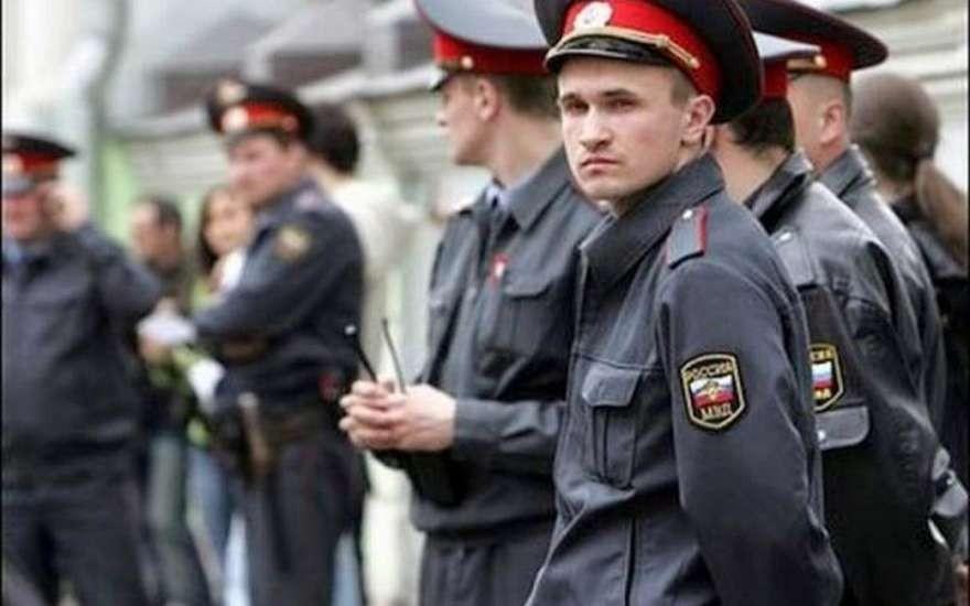 ВИстринском районе угнали Лексус за6,8 млн руб.