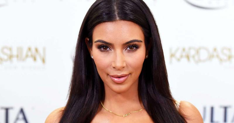 Названы новые детали ограбления Ким Кардашьян