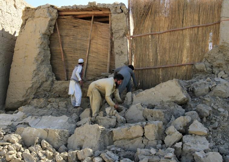ВАфганистане произошел взрыв: семь человек погибли