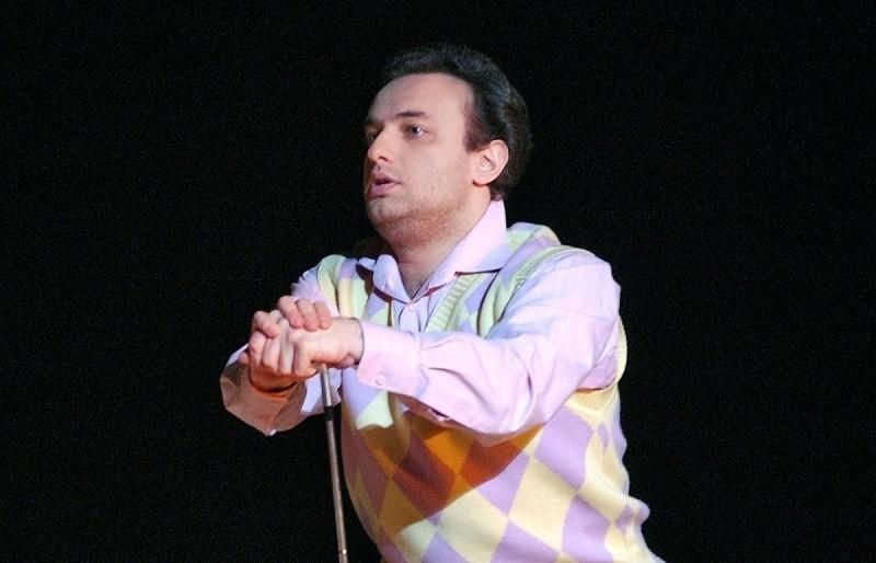Следователи начали проверку пофакту смерти солиста Мариинского театра Эдуарда Цанги
