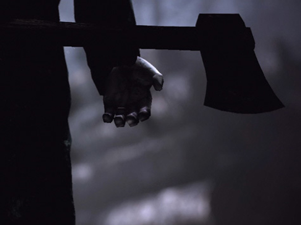 Тамбовский ребенок подозревается вубийстве собственной семьи
