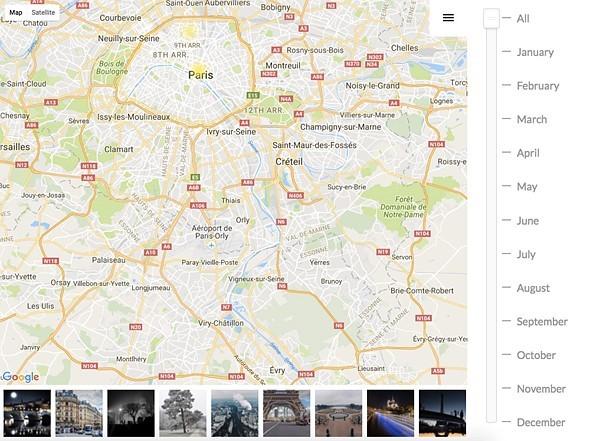 Создано приложение для загрузки фото наилучших мест планеты PhotoSpots