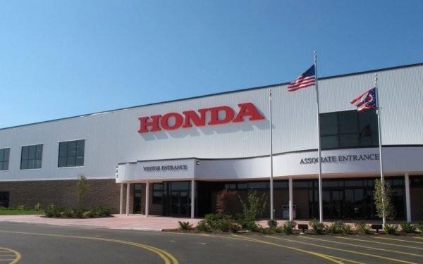 Хонда хочет реализовать неменее 5 млн авто в2017 экономическом году