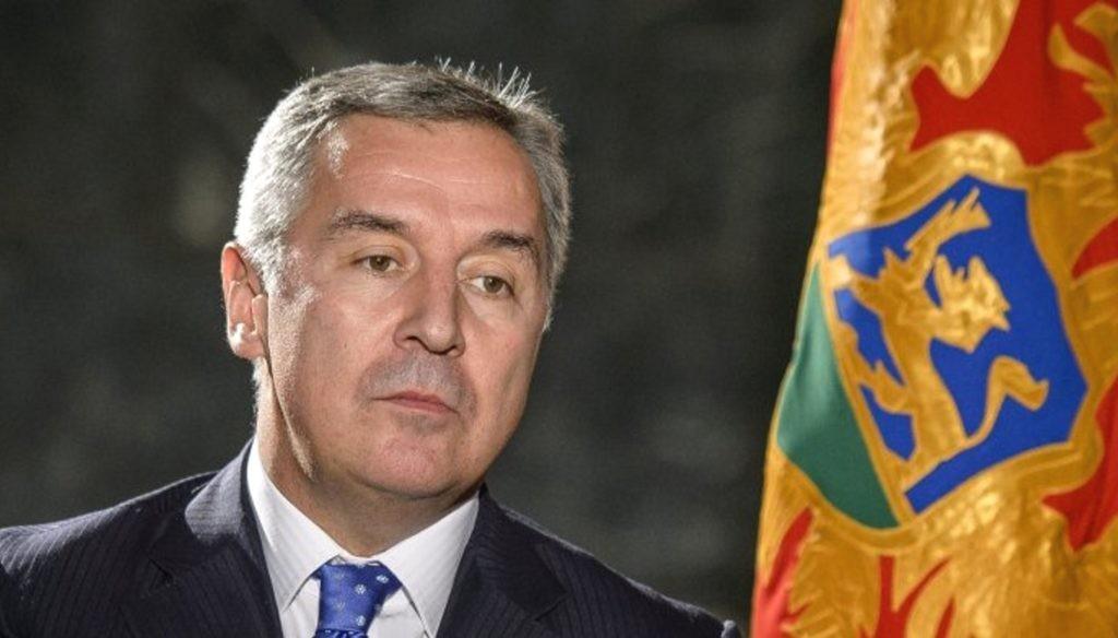 Жителя России подозревают вподготовке убийства экс-премьера Черногории