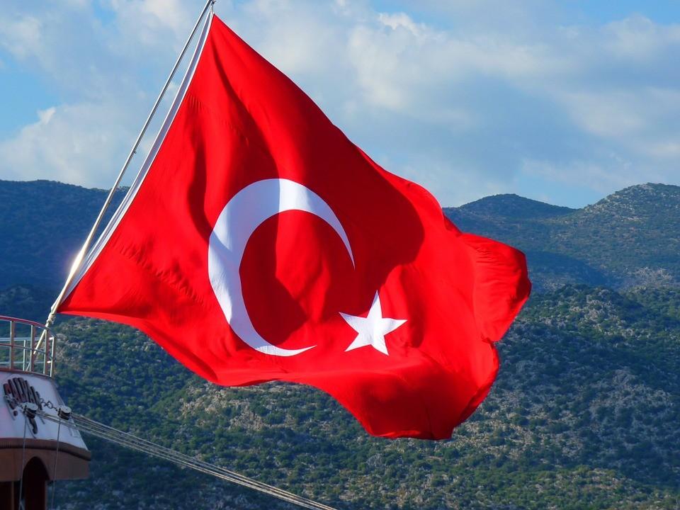 Турецкий парламент одобрил впервом чтении изменения вКонституцию