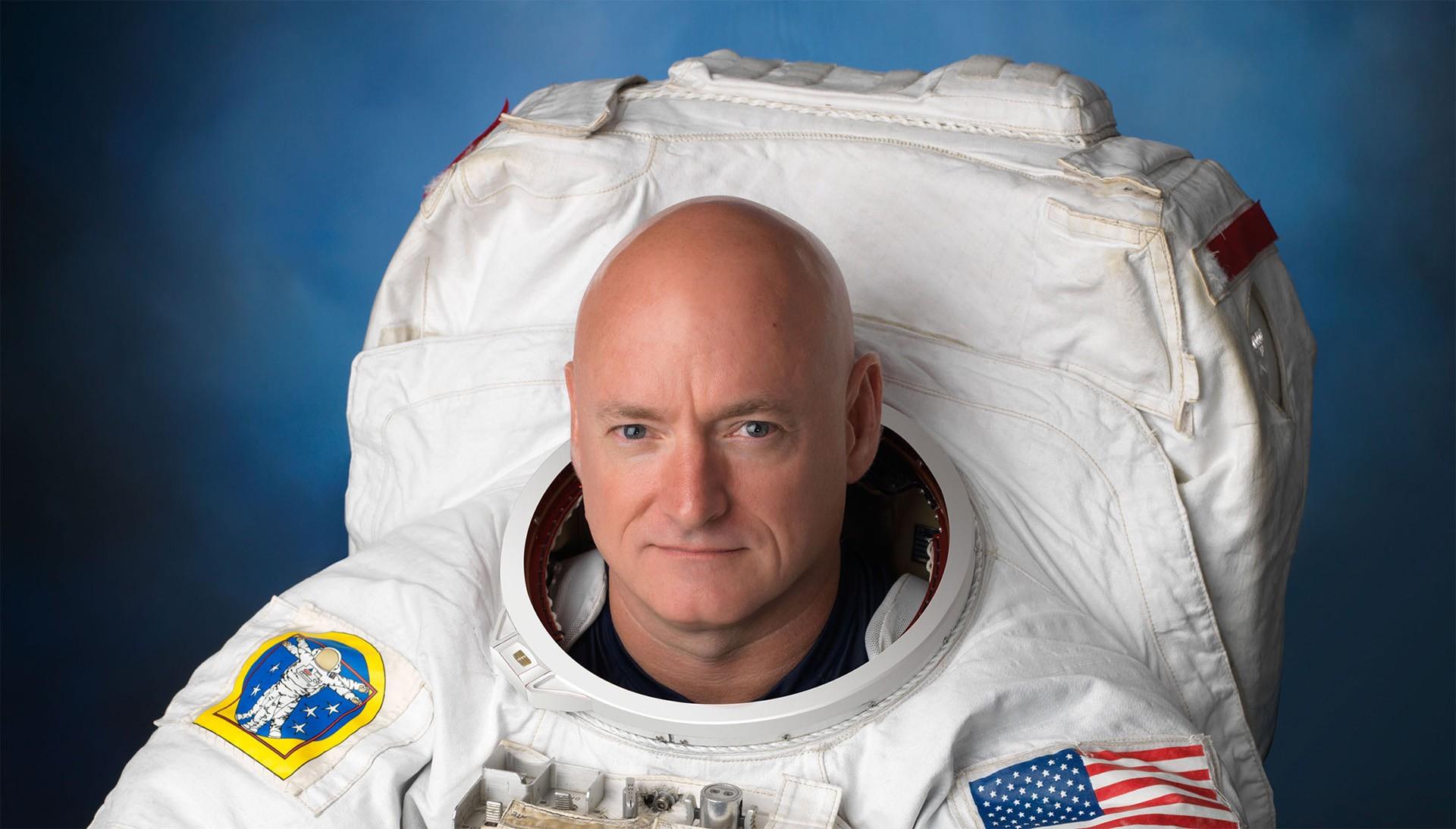 Астронавты NASA проходят курс выживания вЗвездном городке