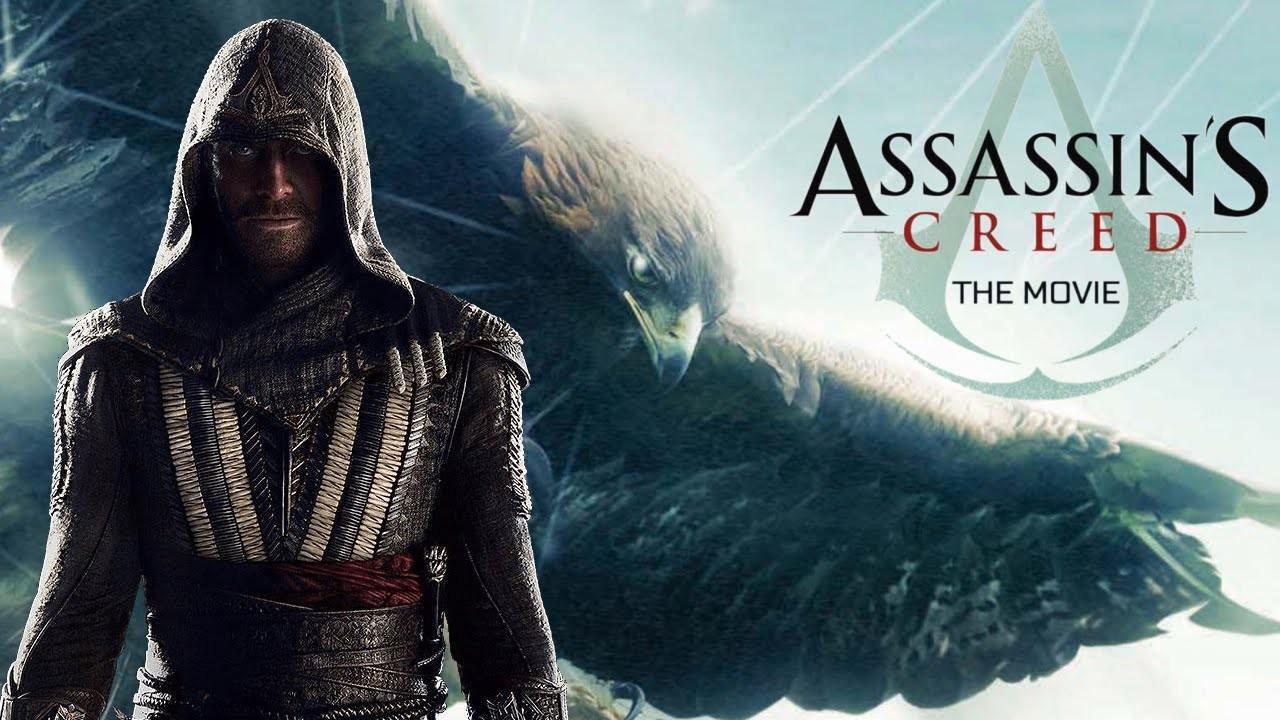 Лента поигре Assassin's Creed держится влидерах проката в РФ